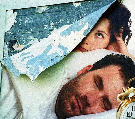 How to Cope with Your Partner's Snoring | Diseases and Conditions | Scoop.it