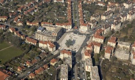 Les cités-jardin d'Île-de-France regroupées en association>   actualités en seine-saint-denis   Scoop.it