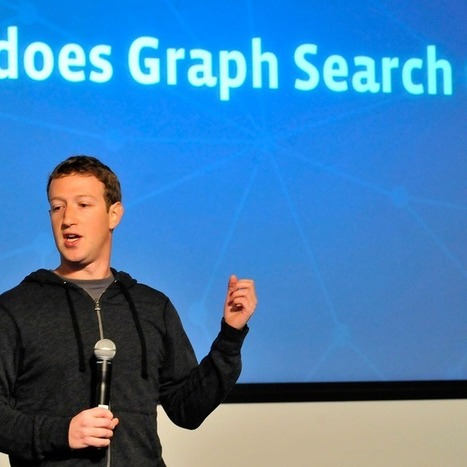 Facebook to Launch Graph Search Monday | Twitter Takes times | Scoop.it