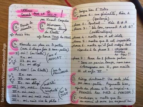 Tweet from @leducentete | réussite | Scoop.it