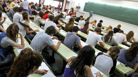 Las cinco claves de la 'nueva' Selectividad | La Mejor Educación Pública | Scoop.it