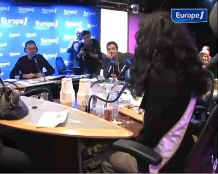 Audiences radio: le gadin d'europe 1 - L'Express (Blog) | broadcast-radio | Scoop.it