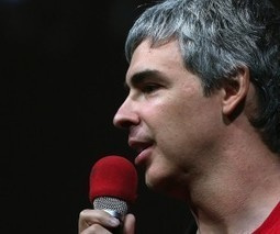 Google CEO Larry Page issues PRISM denial & calls for more transparent approach | Tracking Transmedia | Scoop.it
