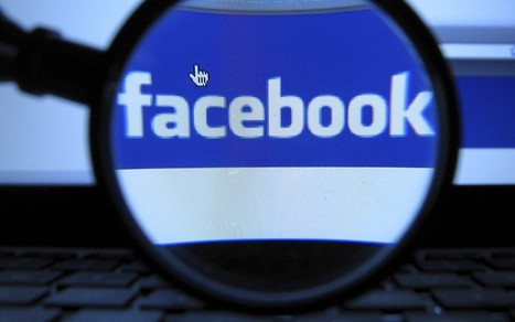 Using Facebook could help boost exam grades - Telegraph | Instructional Technology Tools | Scoop.it
