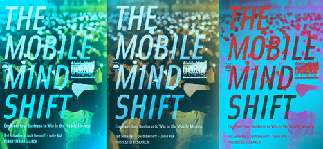 The Mobile Mind Shift - Concur Blog | Business Strategy | Scoop.it