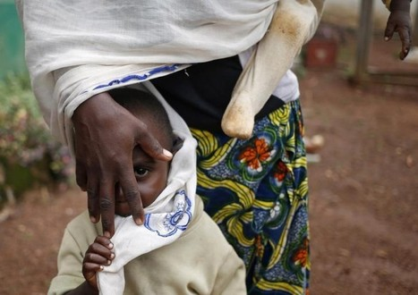 Besieged Muslims face murder, starvation in C.African Republic town   Humanitarian emergencies   Scoop.it