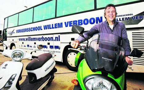 Mbo komend studiejaar definitief terug in Oosterhout   Onderwijs   Scoop.it