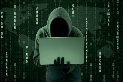 How to Prevent Hackers from Damaging Your SEO | SPINX Digital Blog | Web Design, Web Development, SEO, SMO | Scoop.it