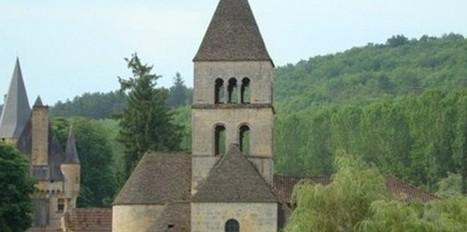 Musique/architecture : un festival dans les églises romanes du Périgord   Revue de Web par ClC   Scoop.it