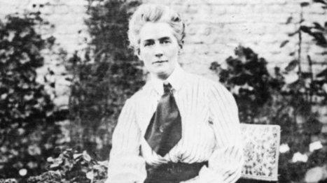 EUROPE - Grande Guerre : Edith Cavell, l'exécution qui bouleversa le monde - France 24 | Centenaire de la Première Guerre Mondiale | Scoop.it