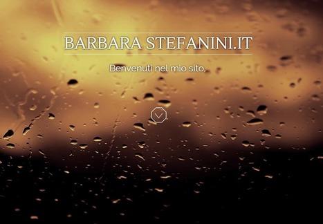L'esperienza col self publishing di Barbara Stefanini | Diventa editore di te stesso | Scoop.it