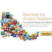 Amazon Appstore: Top ten free apps and top ten paid apps since launch   comingApp   Scoop.it