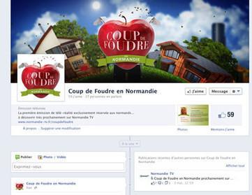 Après «L'amour est dans le pré», «Coup de foudre en Normandie» ...!!! | Conseils de style ! | Scoop.it