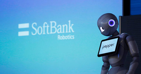 Softbank Is Betting $32 Billion on ARM That the Internet of Things Will Pay Out | CIM Academy Digital Marketing | Scoop.it