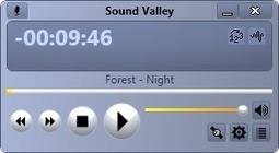 Programtips: Sound Valley 2.2.1.149 | Nyttigheter | Scoop.it