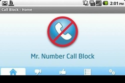 How to Block a Phone Number | Cell Phone Tracker | Scoop.it