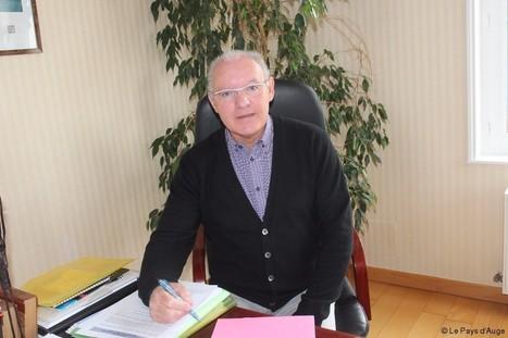 Villerville Impôts et travail bénévole à Villerville : le maire mettra (aussi) la main à la pâte | 694028 | Scoop.it