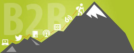 Cómo superar el desafío del marketing de contenidos en el 2014   Gestión de contenidos   Scoop.it