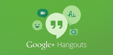 Gmail update rolling out to everyone, now it's Hangouts turn | GooglePlus Expertise | Scoop.it