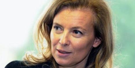 """Valérie Trierweiler pistée par """"La Manif pour tous"""" à Genève   Histoire, culture et politique francophone   Scoop.it"""