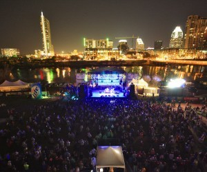 » The Economy of SXSW: Music, Film and Media [Infographic] | SXSW Interactive | Scoop.it