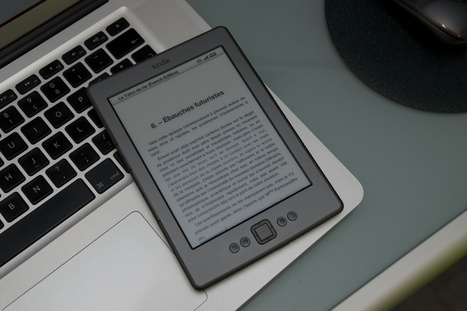Amazon Opens The Kindle Cloud To Microsoft Files   Microsoft   Scoop.it