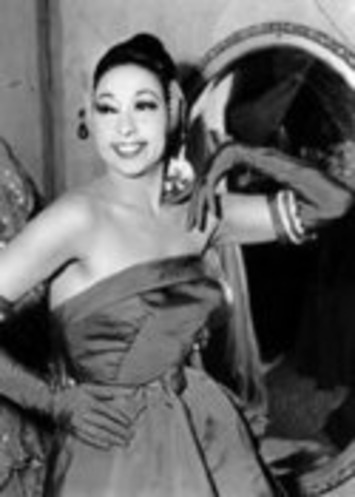 Josephine Baker (1906-1975) - National Women's History Museum | Sex History | Scoop.it