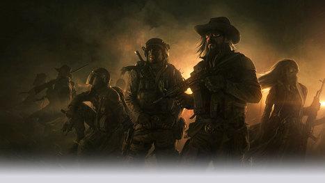 Premier trailer pour Wasteland 2: Director's Cut   Actualités   Scoop.it