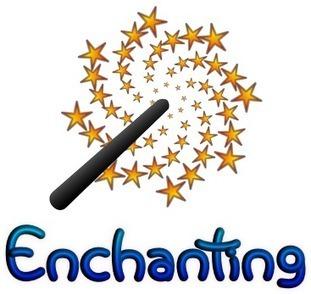 Enchanting (Scratch Modification) - Scratch Wiki | tecno4 | Scoop.it