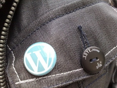 'Accessibility Ready' WordPress Themes – ProfHacker - Blogs - The Chronicle of Higher Education | eLearning News Update | Scoop.it