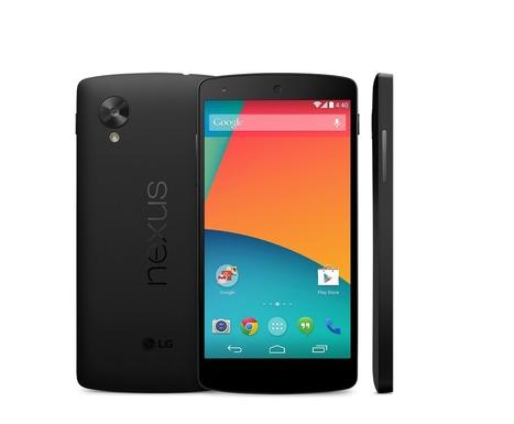 Nexus 5 ufficiale da 349$/€ in versione 16GB: ecco la prima immagine reale pubblicata nel Play Store! | SMARTFY - Smartphone, Tablet e Tecnologia | Scoop.it