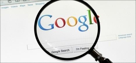 #Content Curator : Cómo buscar en Google | Estrategias de Curación de Contenidos: | Scoop.it