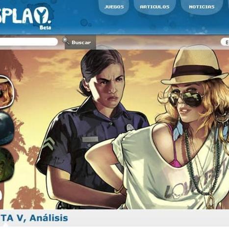 Las mejores redes sociales sobre videojuegos - Terra Chile | VJ | Scoop.it