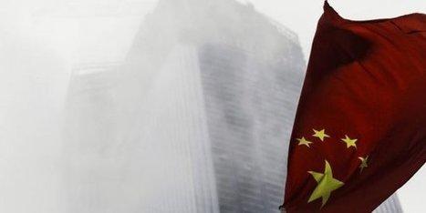 Club Med, Saint-Emilion et autres noms passés sous pavillon chinois | La Chine en France - tourisme & affaires - | Scoop.it