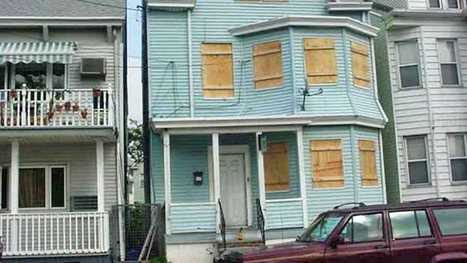 NJ anti-blight efforts include Trenton plan to sell vacant lots for as little ... - Newsworks.org | Demolition + Blight | Scoop.it
