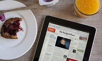 Digital journalism – the story as the gateway to knowledge (and revenue) - The Guardian (blog) | @FoodMeditations Time | Scoop.it