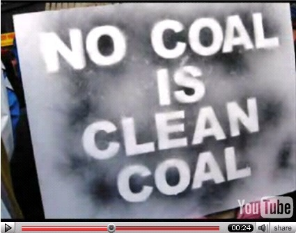 The Ethics Of 'Clean Coal' Propaganda | Climate change challenges | Scoop.it