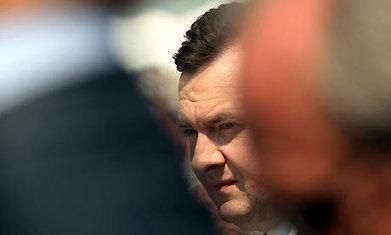 George Osborne's raid on QE proceeds rejected by statistics watchdog | Whitehall Watch | Scoop.it