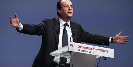 François Hollande élu président de la République avec 51,9 % des voix | Cette campagne va beaucoup trop loin... | Scoop.it