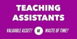 Session 211 – Teaching/Classroom Assistants | UKEdChat.com - Supporting the #UKEdChat Education Community | Links from #ukedchat sessions | Scoop.it