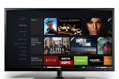 Streaming services are destroying TV's $65B ad game | Big Media (En & Fr) | Scoop.it