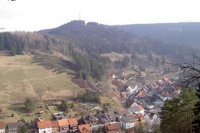Urlaub im Harz, dem geographischen Zentrum Deutschlands | Urlaub in Deutschland | Scoop.it