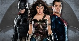 "RUMOR: Warner Bros. to Add Another Female Superhero to ""Justice League"" 