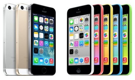 Apple announces major iPhone 5s/5c expansion | Apple News - From competitors to owners | Scoop.it