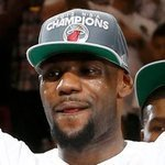 LeBron James Leads Heat Past Thunder for N.B.A. Title | READ WHAT I READ | Scoop.it