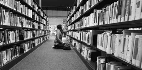 Library deaths greatly exaggerated | Canadian Library Smiles | Scoop.it