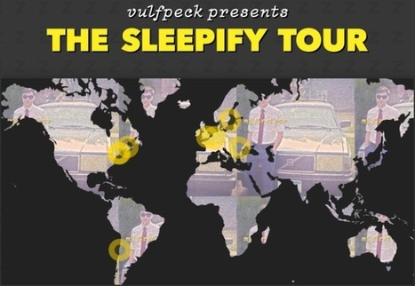 Vulfpeck Releases An Album Of Absolute Silence On Spotify To Make Money | Geek News | Scoop.it