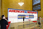 The Automat Makes a Comeback, But Only for Eight Hours | Diary of a serial foodie | Scoop.it