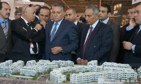 SMAP Immo: Plus de 95% de projets vendus aboutissent dans les meilleures conditions | Casablanca immobilier | Scoop.it