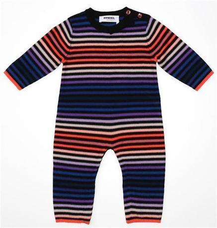 Striped Bodysuit | Fashion cloths for kids | Scoop.it